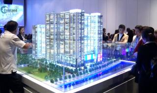 [Video] Tiềm năng căn hộ cao cấp sau làn sóng bán tháo cắt lỗ